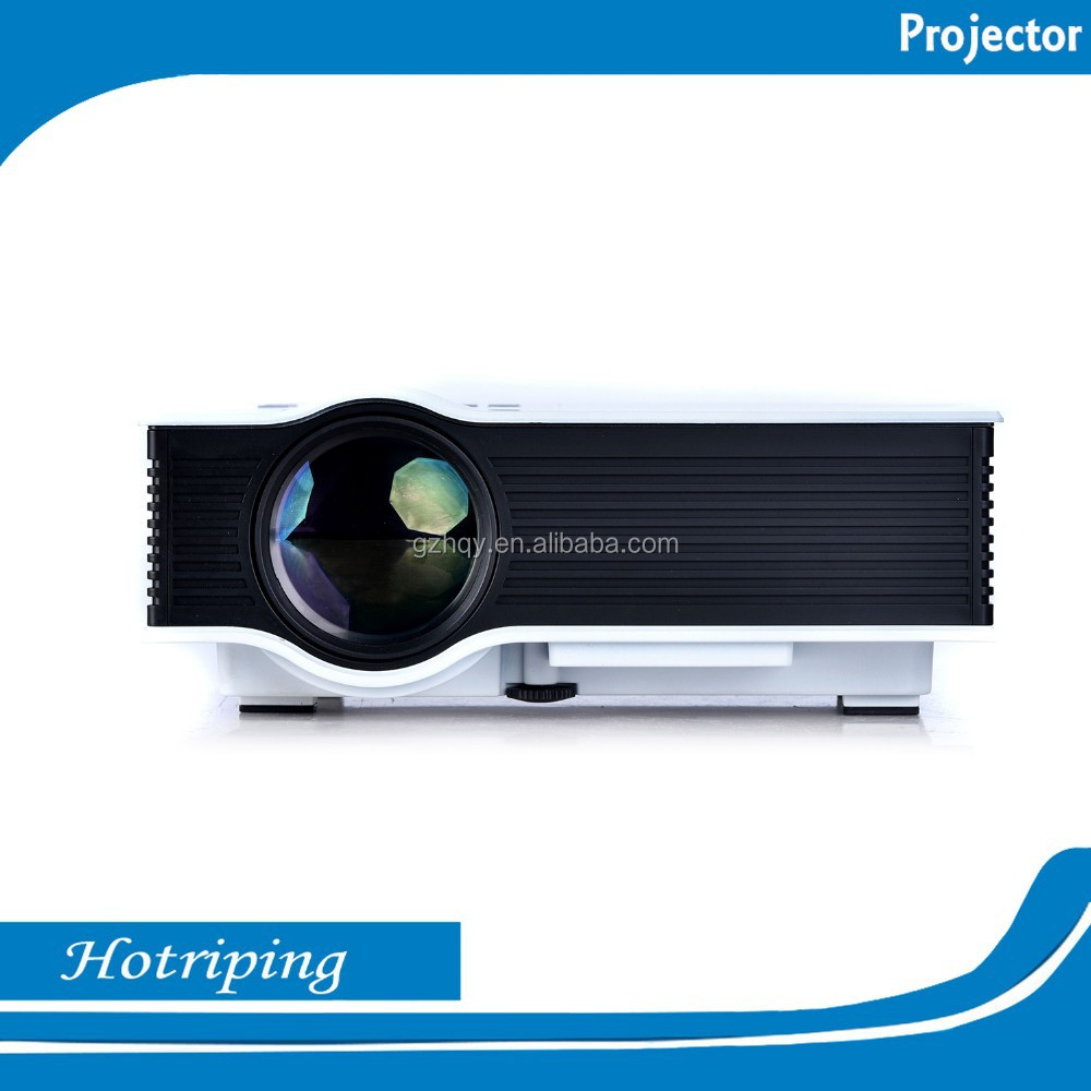 Home And School Use Best Selling HTP Projector