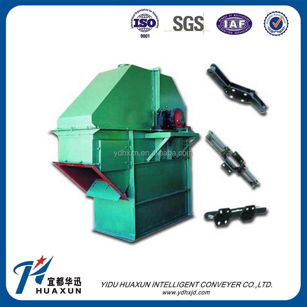 Hot sale china small bucket elevator