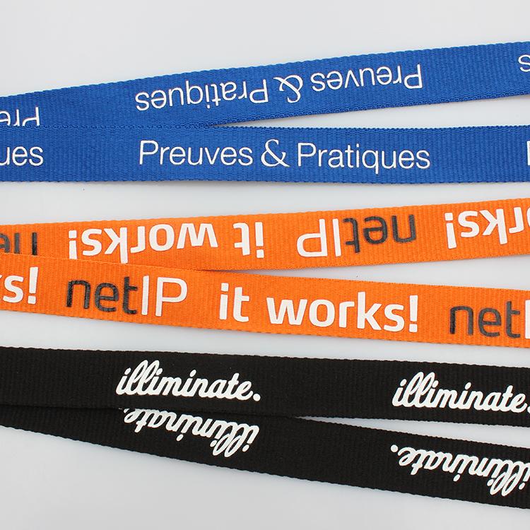 ASKPET Personalizado Logotipo Da Impressão por sublimação Colhedor do Poliéster para o titular do cartão