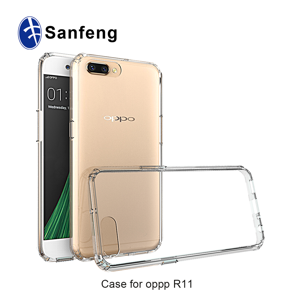 low priced 921e6 89a77 Shockproof Case For Oppo R11 New Mobile Phone Back Cover - Buy Shockproof  Case For Oppo R11,For Oppo R11 New Case,For Oppo R11 Mobile Phone Back  Cover ...