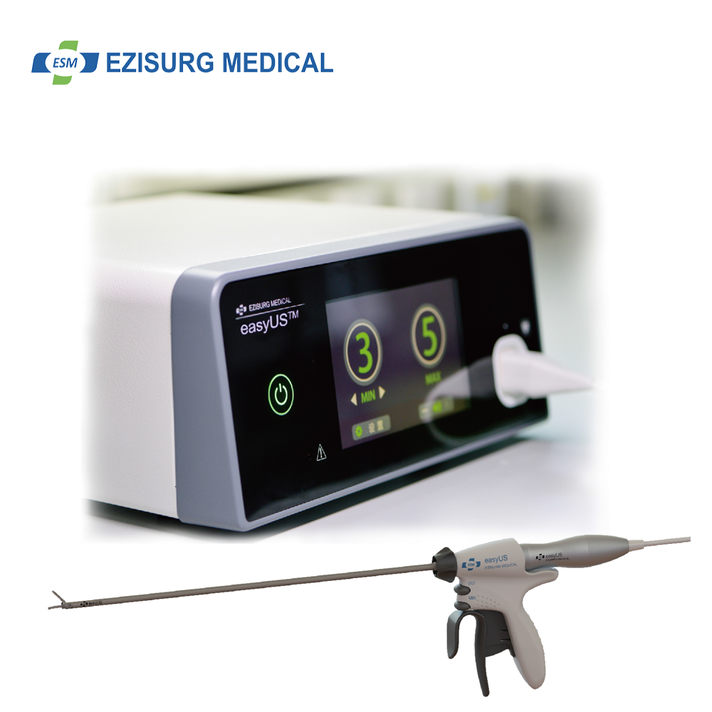easyUS Advanced Surgical Ultrasonic Scalpel System With CE