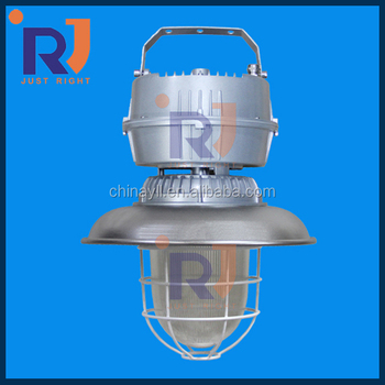 explosion proof lighting 150w metal halide high bay light with water