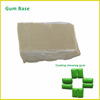 Organic Gum Base for Producing Chewing Gum
