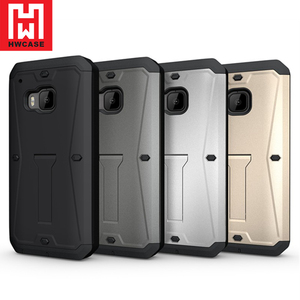 HWcase Professional supplier phone cover Armored Tank Case for HTC One M9