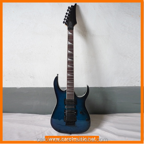 EDT008 Made-in-China Electric Guitar LP Style Electric Guitar