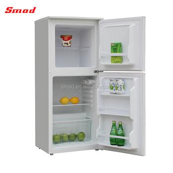 Refrigeradores y congeladores hogar refrigerador de doble puerta home nevera combi refrigerador - Nevera doble puerta ...