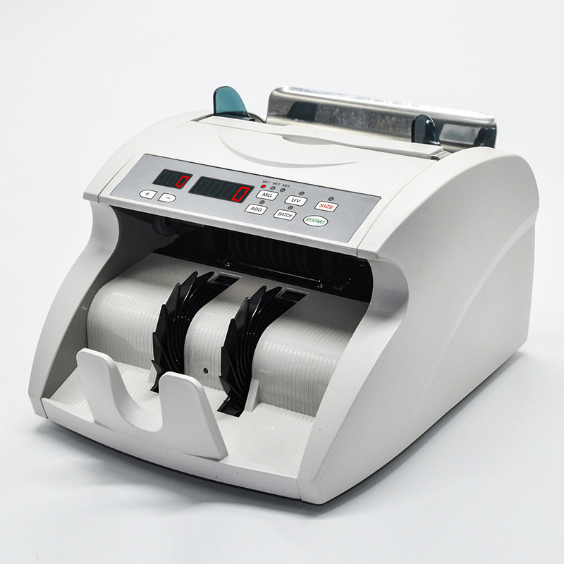 The Best Performance Uvmg Note Counting Machine - Buy ...