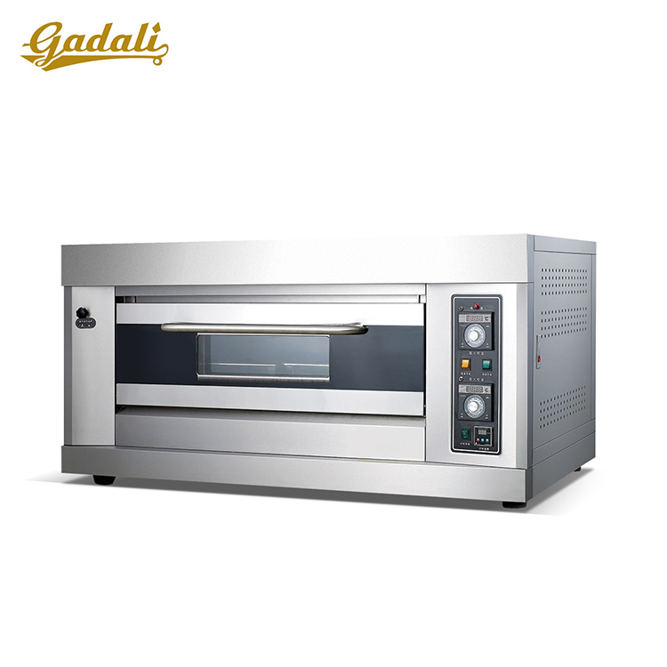 Table top commercial equipment portable gas naan bread oven