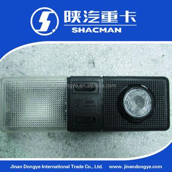 Shacman Camion Accessoires Cabine Intérieur Lumière 81252016188 ...