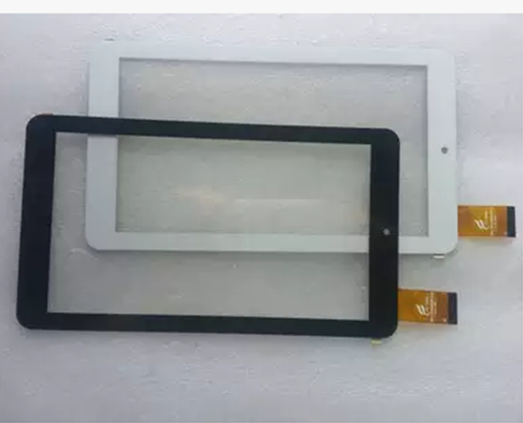 "7"" inch tablet touch screen for FPC-TP070255(K71)-01 digitizer glass sensor replacement"