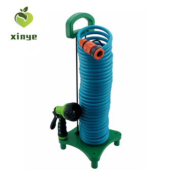 High Quality Garden Tools OEM Hose with Holder