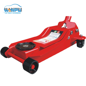 New lift High Quality 3 Ton Car Aluminum Hydraulic Floor Jack low profile floor jack
