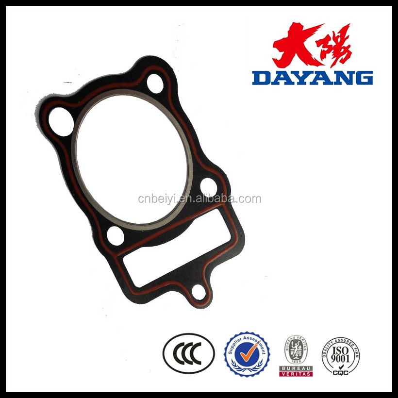 Cylinder Head Gasket for Motorcycle Parts CG125 Cylinder Head Gasket