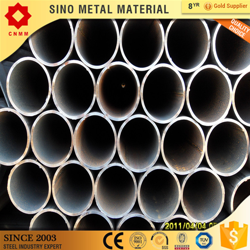 diameter 1''-8'' plastic cap steel pipe