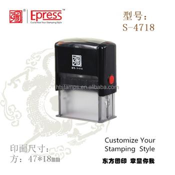 design custom stamp custom signature name stamps buy signature
