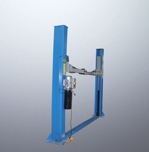Factory Sale 4.2t Two Post Hydraulic Auto Lift