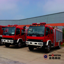 Wholesale factory MAN brand new airport fire truck/military fire ...