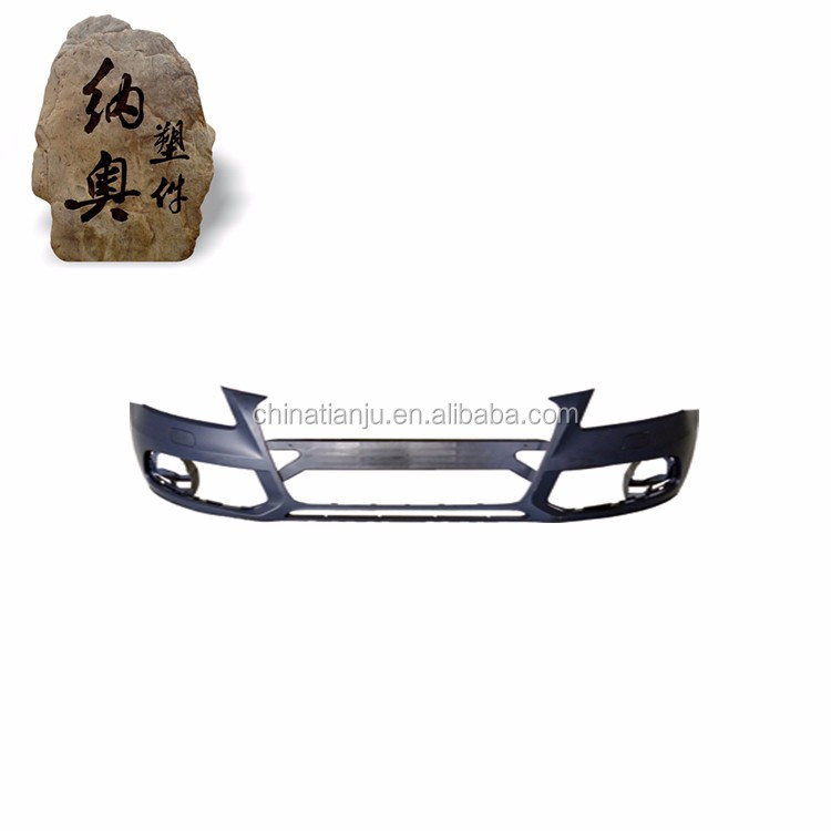 Hot selling car front bumper design with high quality for AUDI Q5 13
