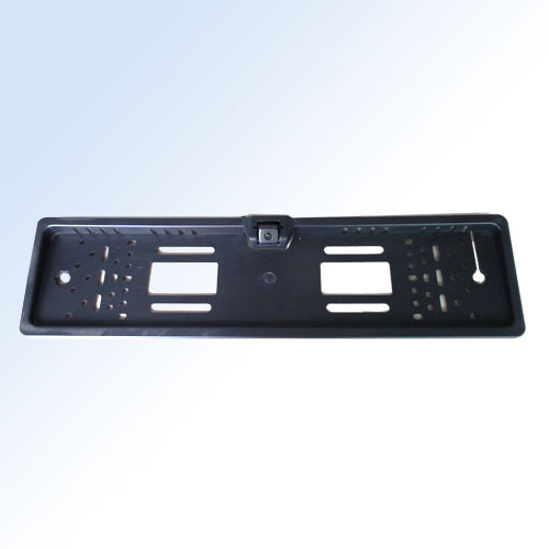 European car number plate frame and decorative license plate frames