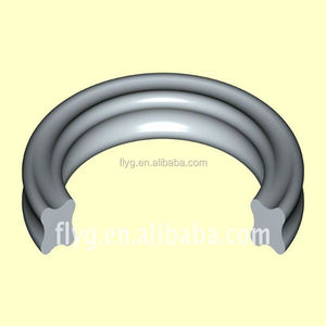 silver Silicone X Ring,Silicone seal X Ring