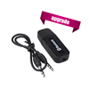 0riginal factory universal 3.5mm wireless bluetooth car kit hands free for vehicle
