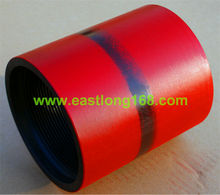 Types of Tubing and Casing Couplings for oil field