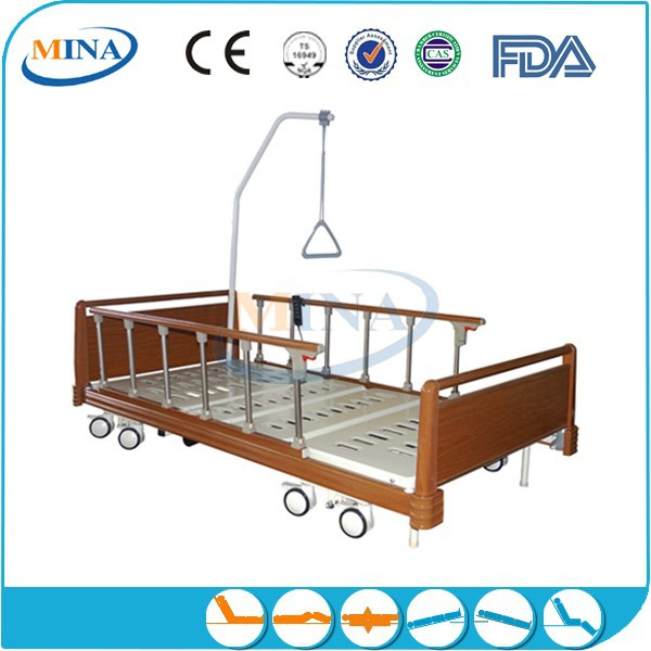 MINA-EB3717 Hill Rom good price 3-function portable hospital bed