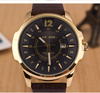 wholesale cheap simple style japan movt quartz fashion big wrist alloy watch for men