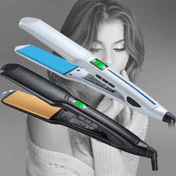 Professional Hair Straightener Hair Iron Best Sale Flat Iron Private Label