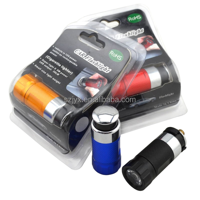 Rotary Switch Waterproof Geepas Rechargeable Led Flashlight ...