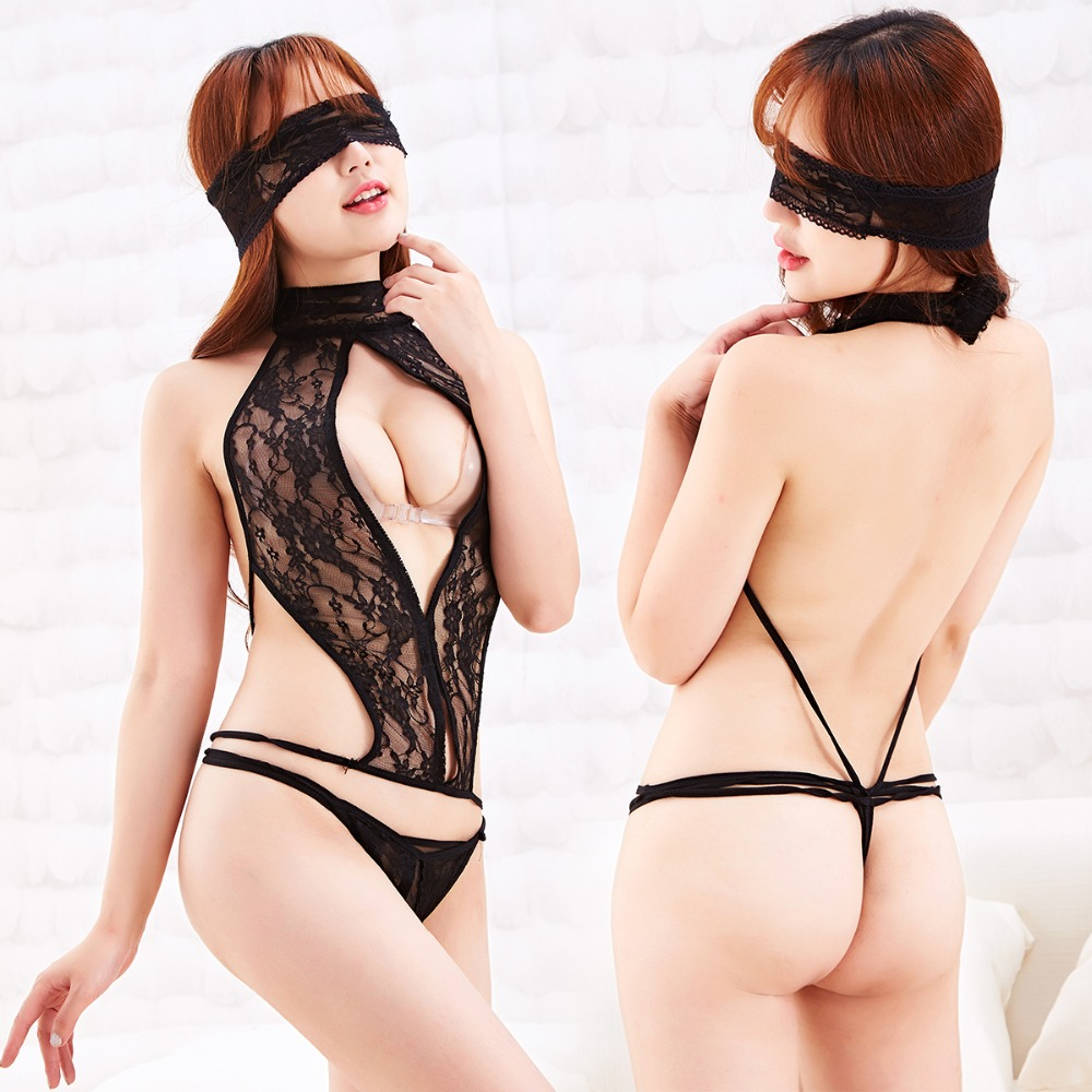 Chaozhou Supplier Wholesale New Styles Fashion Erotic Women Underwear Sexy Lingerie