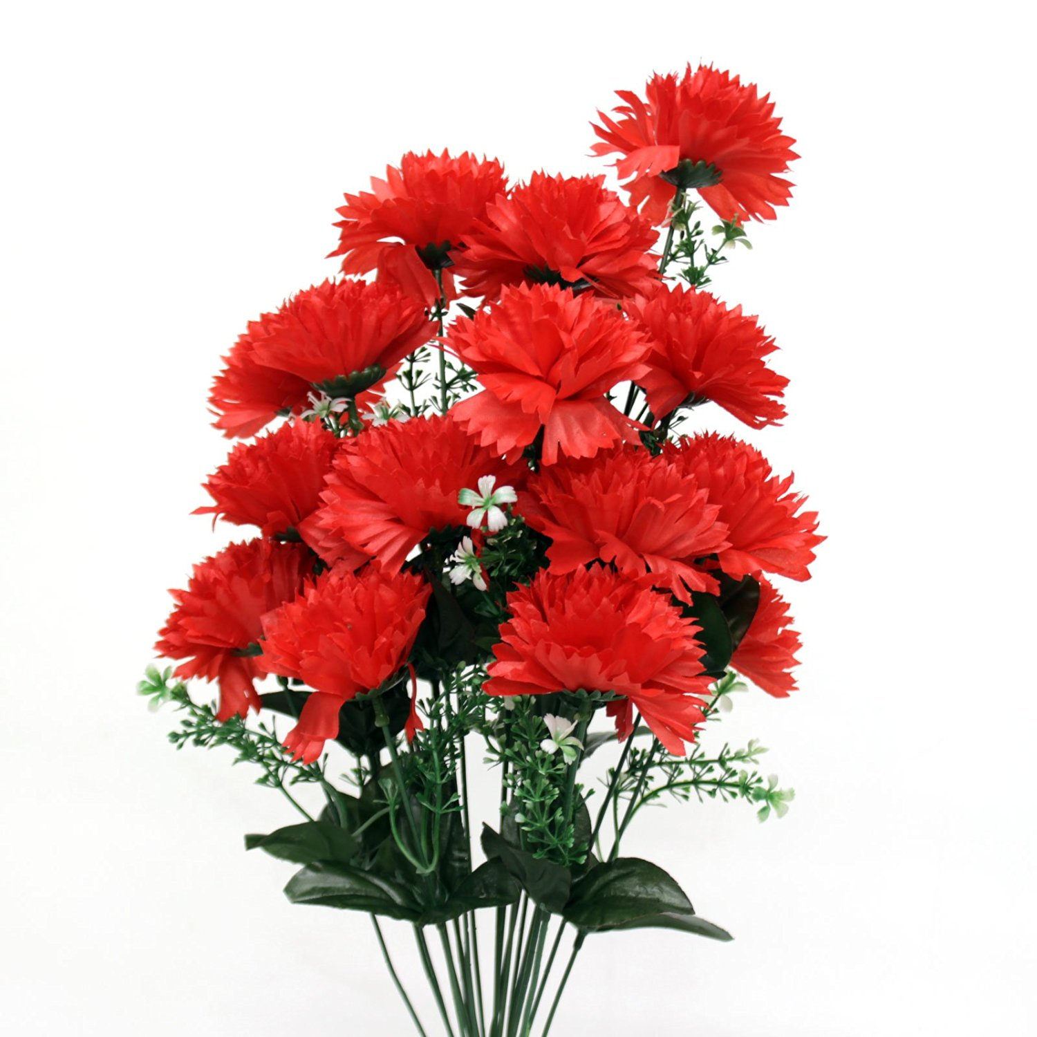 Cheap Red Flower Bunch Find Red Flower Bunch Deals On Line At