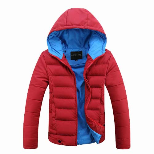 2014 Men's Outerwear Coats Fashion Cotton Coats New Arrival Winter Outerdoor Coats Warm Thick Jacket Casual Down Coat 8M02159