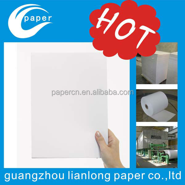 hot sale Office A4 paper 80G Nice touch-smooth
