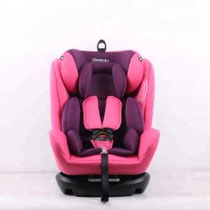 Convertible Baby Car Seat & Booster 0-36 kg Group 0+123