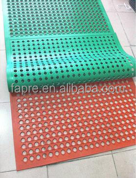 Comfort Zone Kitchen Rubber Mats Anti Fatigue Restaurant Rubber Mats .