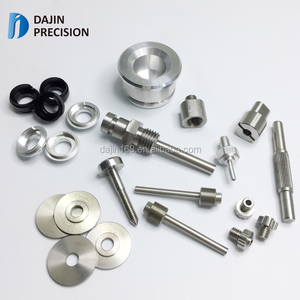 Cnc Lathe Precision Steel Mitsubishi Printing Machinery Spare Parts