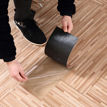 Wood Grain Pvc Flooring, Wood Grain Pvc Flooring Suppliers And  Manufacturers At Alibaba.com