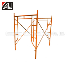 Steel Scaffolding Frame Mason System(Made In Guangzhou)
