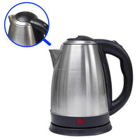 Profitable price Home appliances stainless steel electric tea kettle
