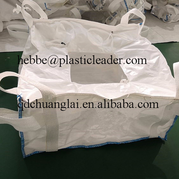 Extra Large Concrete Bag Washout Bag For Cement Pump