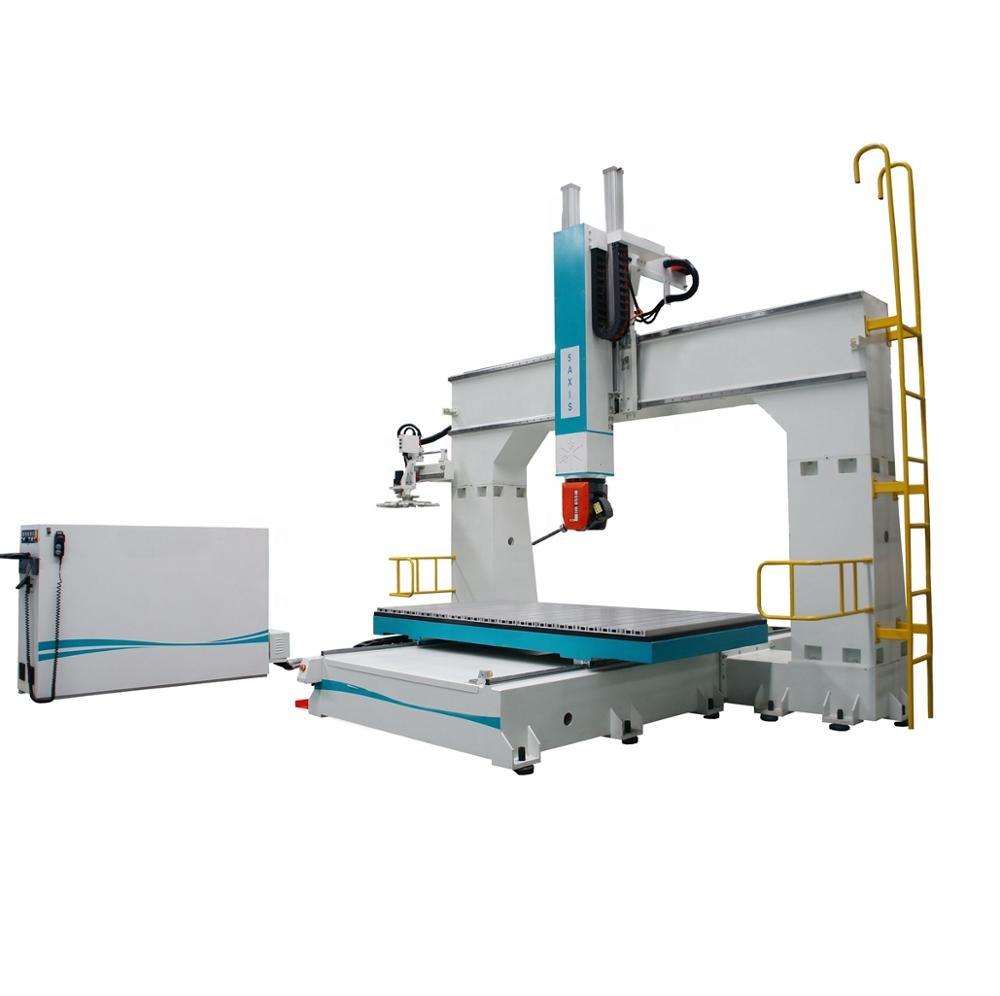 large scale cnc machine - 1000×996