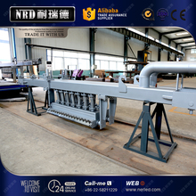 galvanized steel coil porduction line equipment air knife for zinc coating uniformity