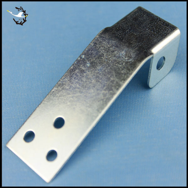 Custom aluminum sheet <strong>metal</strong> bending parts
