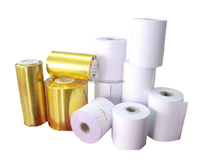 High quality cash register thermal paper roll