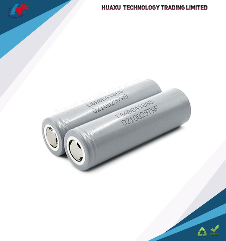 Lg Li Ion Battery >> Original Lg B4 2600mah 18650 Li Ion Rechargeable Battery 3 7v Lgabb41865 Battery View Lgabb41865 Battery Lg Product Details From Shenzhen Huaxu Yike