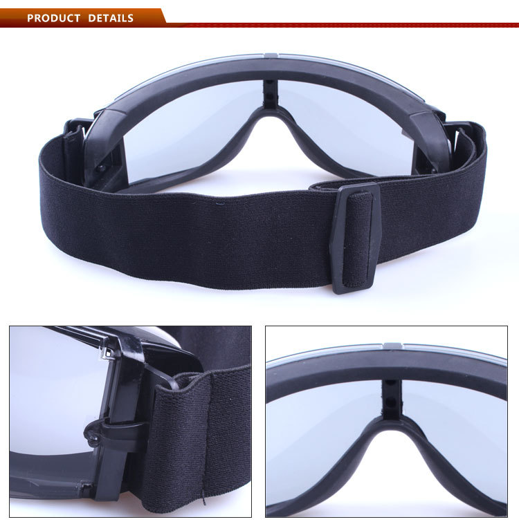 wholesale durable Customized military glasses in China