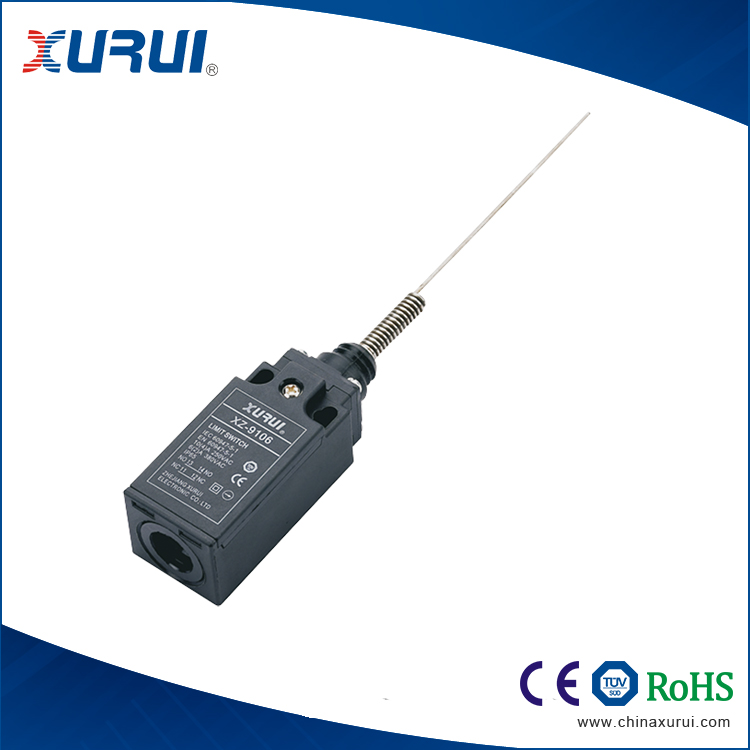 XZ9106 types of safty limit switch for industrical machine