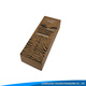 wooden packaging box , custom made high quality wholesale wooden gift box