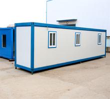 china supplier ready made container shop export to America for sale
